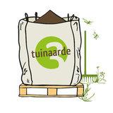 Big Bag biologische tuinaarde Bio-Kultura