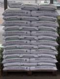 Pallet zakken biologische compost Bio-Kultura