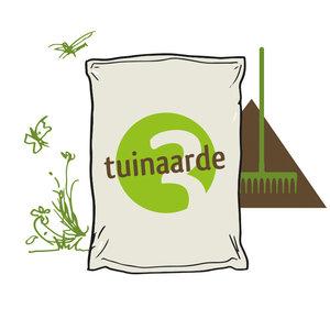 Biologische tuinaarde Bio-Kultura